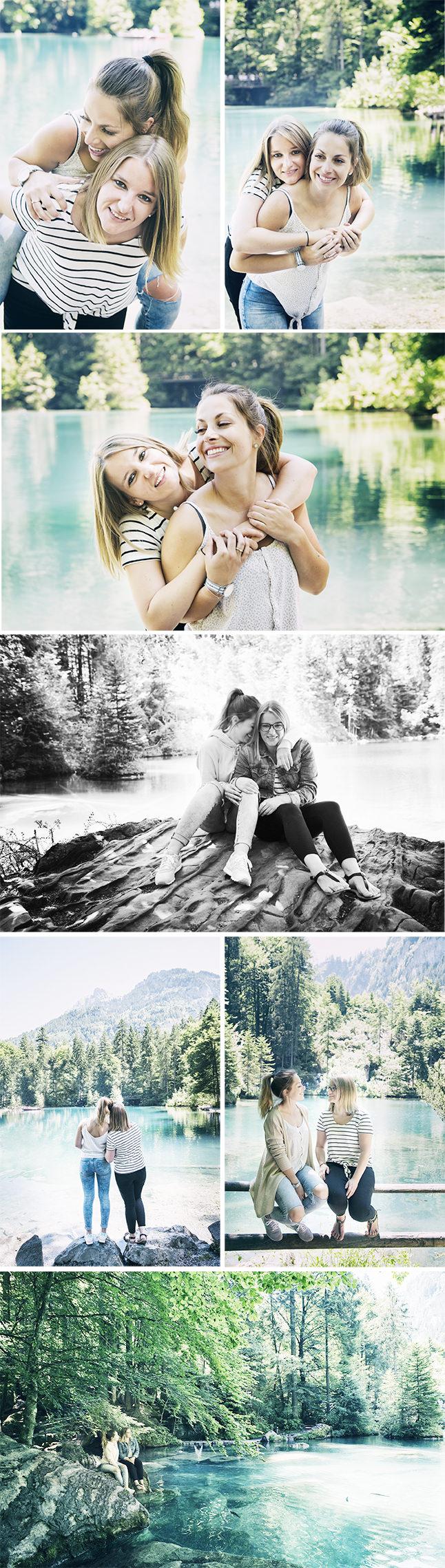 Freundinnenshooting Michèle&Julia_Fotos Noemi Tirro